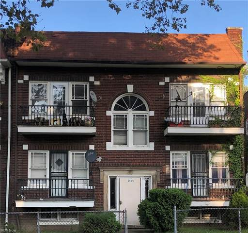 3455 E 140th Street, Cleveland, OH 44120 (MLS #4318635) :: The Jess Nader Team | REMAX CROSSROADS