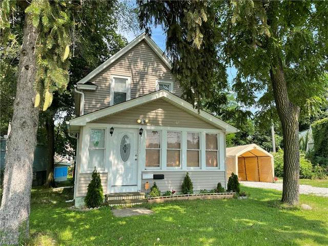 23702 Lorain Road, North Olmsted, OH 44070 (MLS #4318641) :: The Jess Nader Team   REMAX CROSSROADS