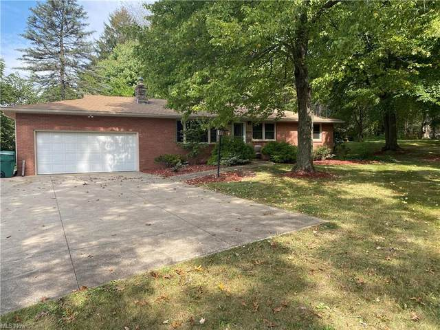 6817 Portage Street NW, North Canton, OH 44720 (MLS #4318648) :: The Jess Nader Team | REMAX CROSSROADS