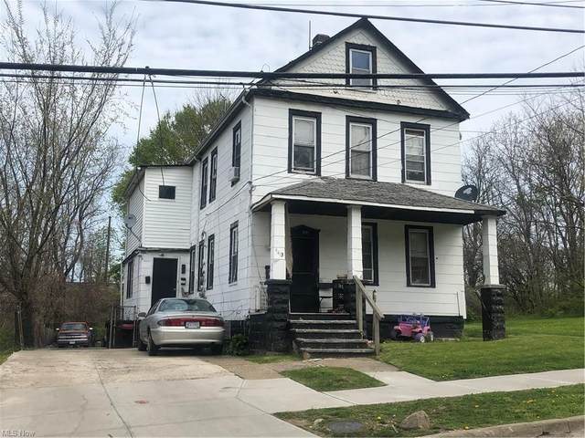 9413 Holton Avenue, Cleveland, OH 44104 (MLS #4318654) :: Tammy Grogan and Associates at Keller Williams Chervenic Realty