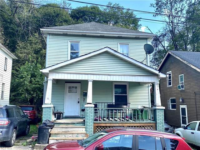 3324 Overbrook Dr, Weirton, WV 26062 (MLS #4318656) :: Keller Williams Chervenic Realty