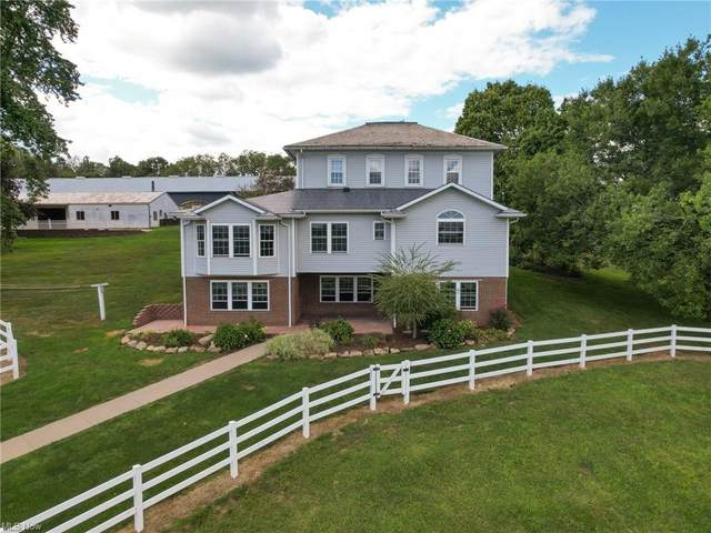 2905 State Route 93, Baltic, OH 44681 (MLS #4318658) :: Tammy Grogan and Associates at Keller Williams Chervenic Realty