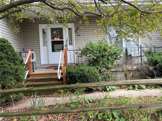 1150 Pittsburg Avenue NW, North Canton, OH 44720 (MLS #4318664) :: Tammy Grogan and Associates at Keller Williams Chervenic Realty