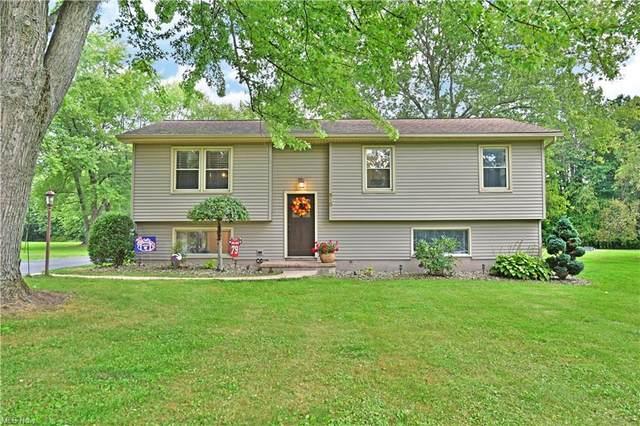 615 Garland Drive, Niles, OH 44446 (MLS #4318667) :: TG Real Estate