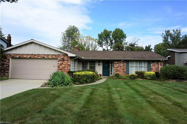 15312 Forest Park Drive, Strongsville, OH 44136 (MLS #4318683) :: The Holden Agency