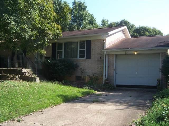 126 Buells Circle, Marietta, OH 45750 (MLS #4318699) :: TG Real Estate