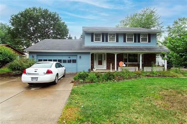 912 E Smith Road, Medina, OH 44256 (MLS #4318702) :: TG Real Estate