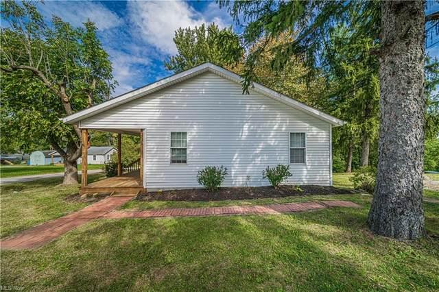 14811 Highview Drive, Newbury, OH 44065 (MLS #4318710) :: TG Real Estate