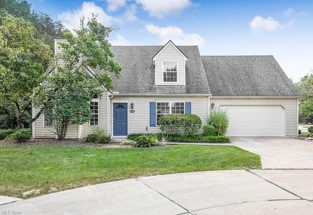 165 Marwyck Place Lane, Northfield, OH 44067 (MLS #4318715) :: The Holden Agency