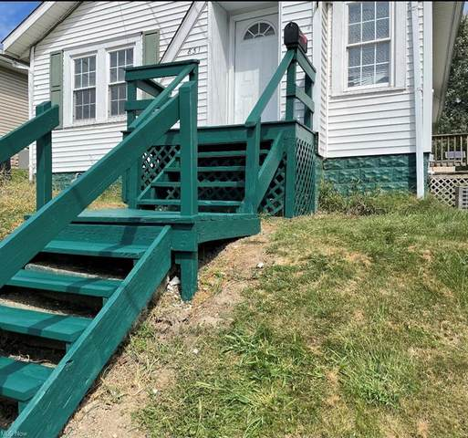 831 Clay Street, Zanesville, OH 43701 (MLS #4318717) :: TG Real Estate