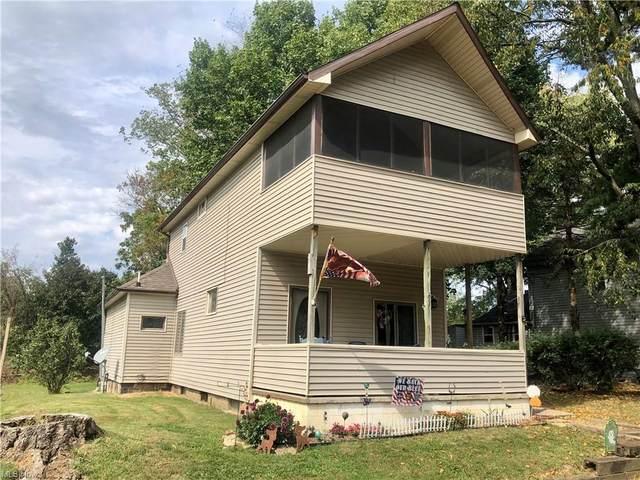 105 Mccook Avenue, Dennison, OH 44621 (MLS #4318728) :: TG Real Estate