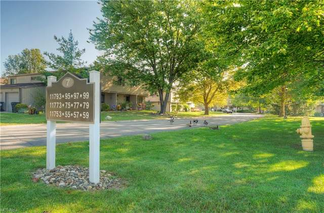 11779 Harbour Light Drive, North Royalton, OH 44133 (MLS #4318731) :: The Holly Ritchie Team