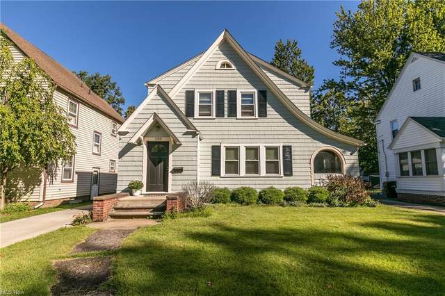 320 Columbia Avenue, Elyria, OH 44035 (MLS #4318744) :: The Holden Agency