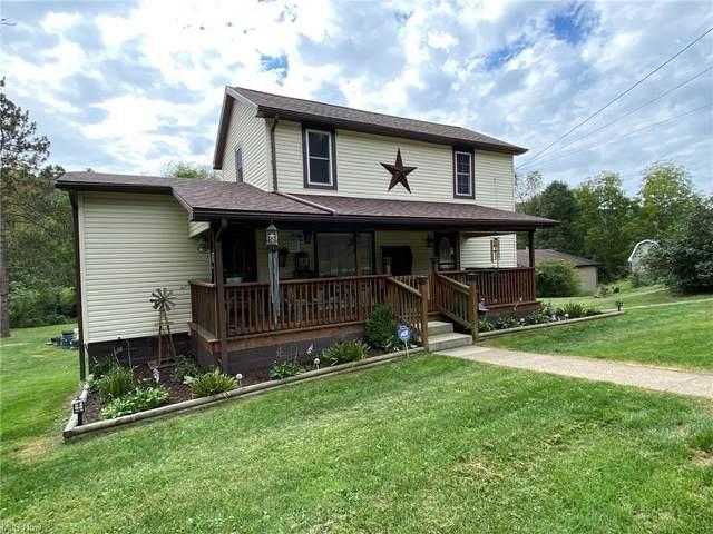 6522 Beaver Dam Road SE, New Philadelphia, OH 44663 (MLS #4318746) :: The Holden Agency