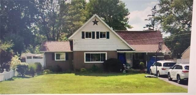 7752 York Road, Parma, OH 44130 (MLS #4318752) :: Simply Better Realty