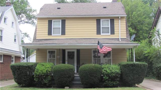 1740 9th Street, Cuyahoga Falls, OH 44221 (MLS #4318774) :: Simply Better Realty