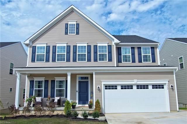 1549 Duncan Way, Streetsboro, OH 44241 (MLS #4318785) :: Keller Williams Chervenic Realty