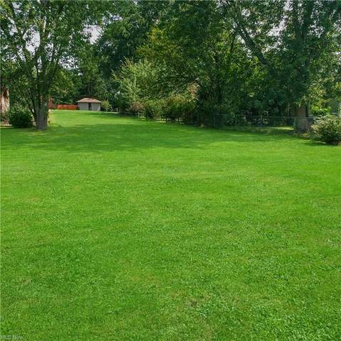 Freeman Avenue NW, Massillon, OH 44646 (MLS #4318814) :: Keller Williams Legacy Group Realty