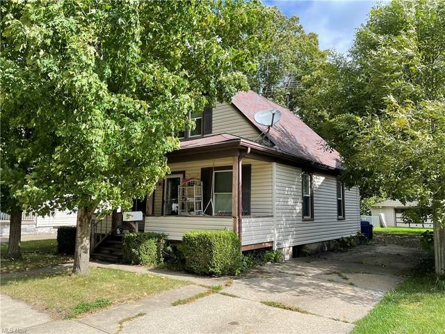 509 S Saint Clair Street, Painesville, OH 44077 (MLS #4318816) :: RE/MAX Edge Realty