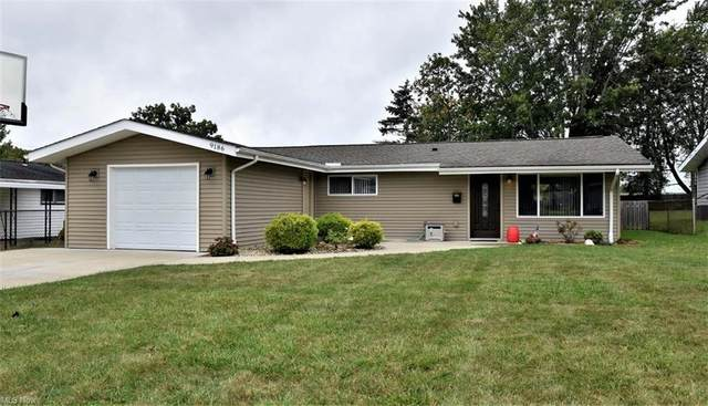 9186 Milford Drive, Northfield, OH 44067 (MLS #4318836) :: The Art of Real Estate