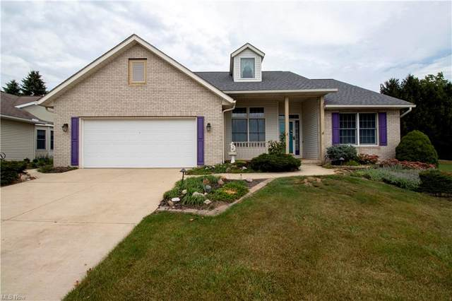 737 Danberry Drive, Wooster, OH 44691 (MLS #4318846) :: The Tracy Jones Team