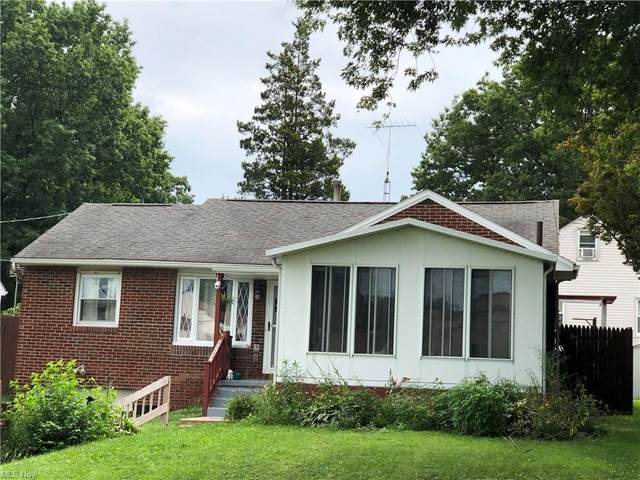 1906 Lakeside Avenue NW, Canton, OH 44708 (MLS #4318848) :: Tammy Grogan and Associates at Keller Williams Chervenic Realty
