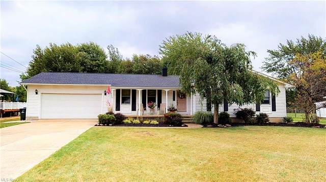6773 Barton Road, North Olmsted, OH 44070 (MLS #4318857) :: The Jess Nader Team | REMAX CROSSROADS