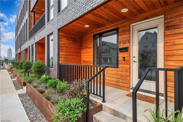 2323 Scranton Avenue #7, Cleveland, OH 44113 (MLS #4318870) :: TG Real Estate