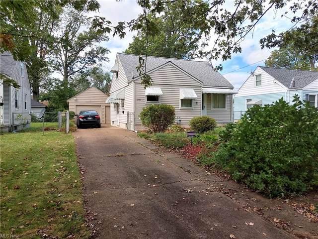 1230 Cedar Drive E, Lorain, OH 44052 (MLS #4318891) :: Keller Williams Chervenic Realty