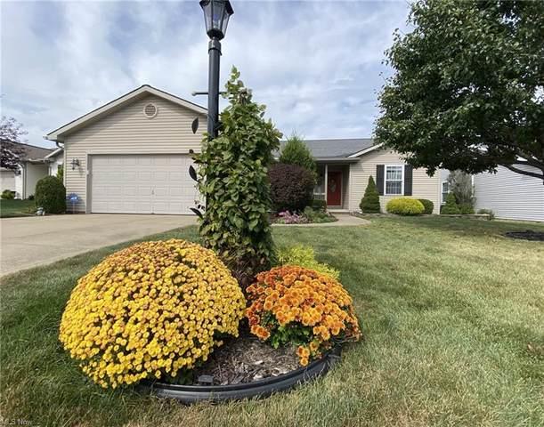 429 Cypress Circle SE, New Philadelphia, OH 44663 (MLS #4318896) :: TG Real Estate