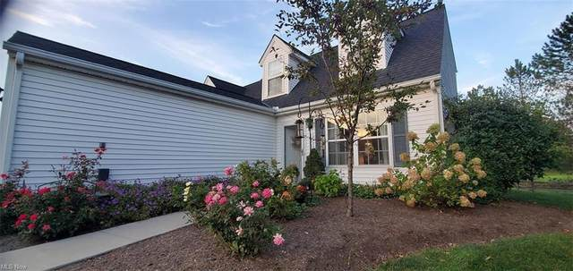 14785 Lakeview Drive #3, Middlefield, OH 44062 (MLS #4318906) :: Vines Team