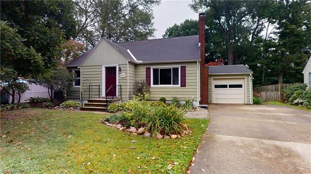 429 Valley View Drive, Painesville, OH 44077 (MLS #4318909) :: The Crockett Team, Howard Hanna