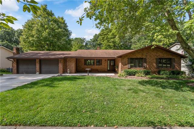 2640 Tanglewood Drive, Wooster, OH 44691 (MLS #4318915) :: The Tracy Jones Team