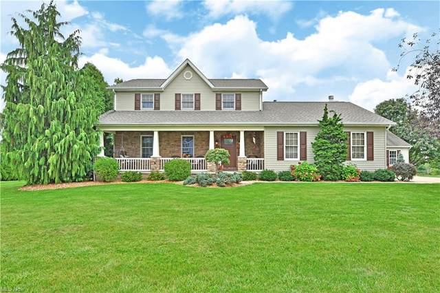 6125 Springridge Drive, Petersburg, OH 44454 (MLS #4318917) :: TG Real Estate