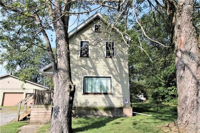 1445-1447 Grove Avenue NW, Warren, OH 44483 (MLS #4318923) :: Jackson Realty