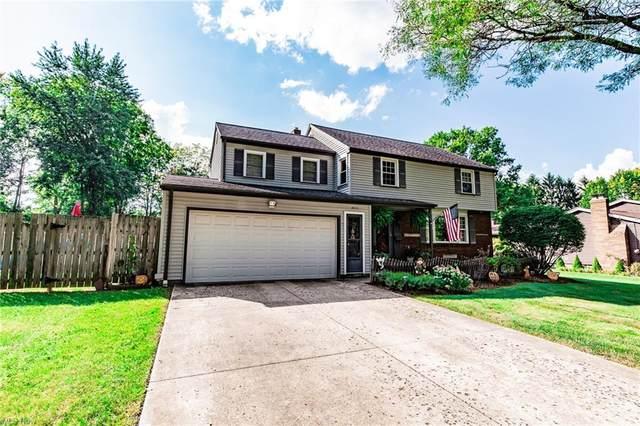 8044 Sigle Lane, Poland, OH 44514 (MLS #4318929) :: TG Real Estate