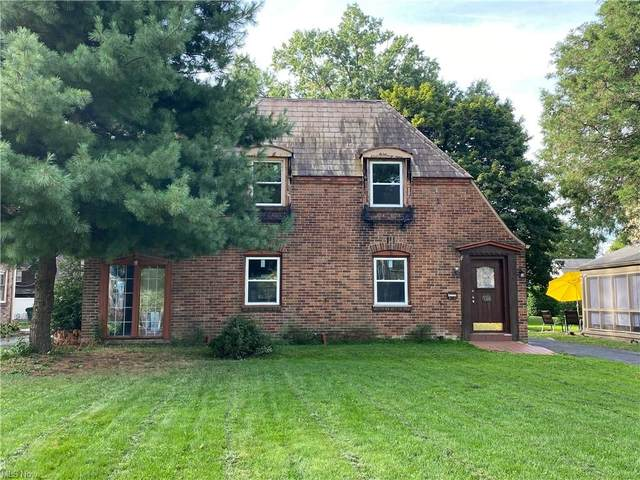 129 Prestwick Drive, Youngstown, OH 44512 (MLS #4318935) :: TG Real Estate
