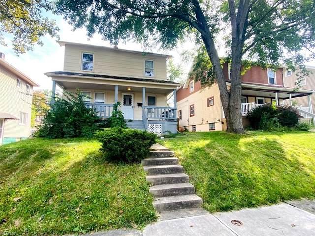 4897 E 84th Street, Garfield Heights, OH 44125 (MLS #4318940) :: The Crockett Team, Howard Hanna