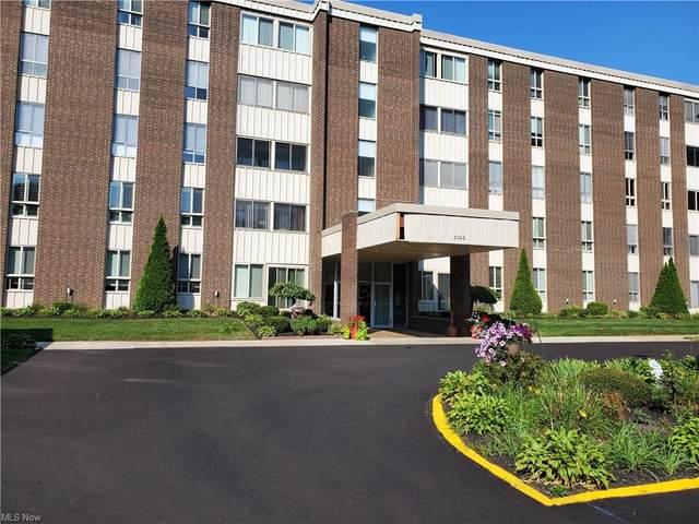 3066 Kent Road 304B, Stow, OH 44224 (MLS #4318946) :: Tammy Grogan and Associates at Keller Williams Chervenic Realty