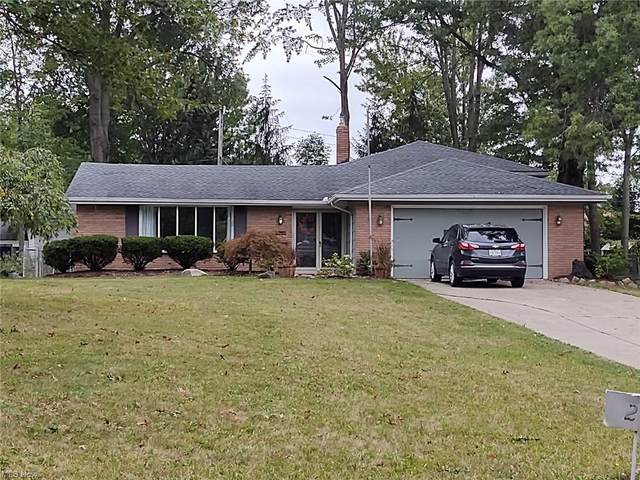 26655 Waterbury Circle, North Olmsted, OH 44070 (MLS #4318952) :: The Holden Agency