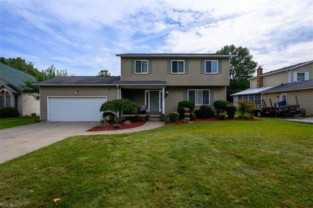 1137 Jacoby Road, Copley, OH 44321 (MLS #4318965) :: The Holden Agency