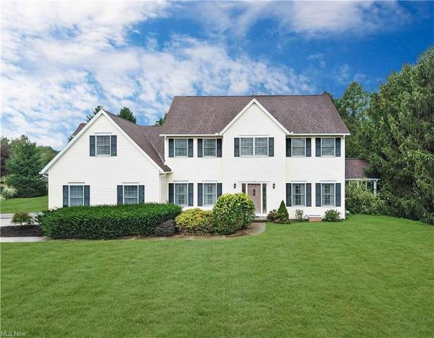3516 Briarwood Drive, Wooster, OH 44691 (MLS #4318968) :: The Tracy Jones Team