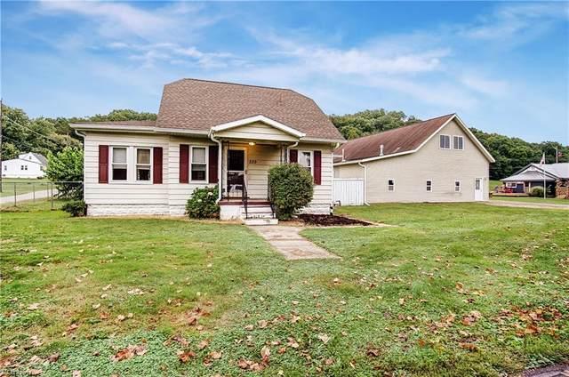 229 Cedar Street, Duncan Falls, OH 43734 (MLS #4318976) :: Select Properties Realty