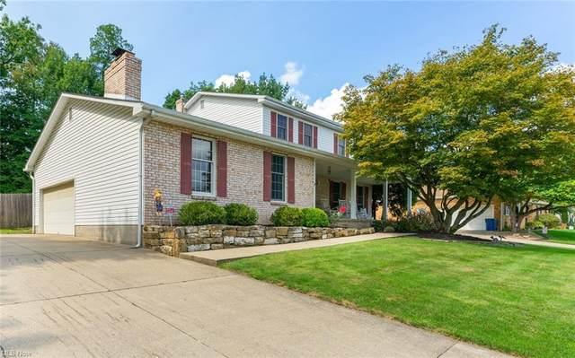 5680 Loretta Drive, Boardman, OH 44512 (MLS #4318986) :: TG Real Estate