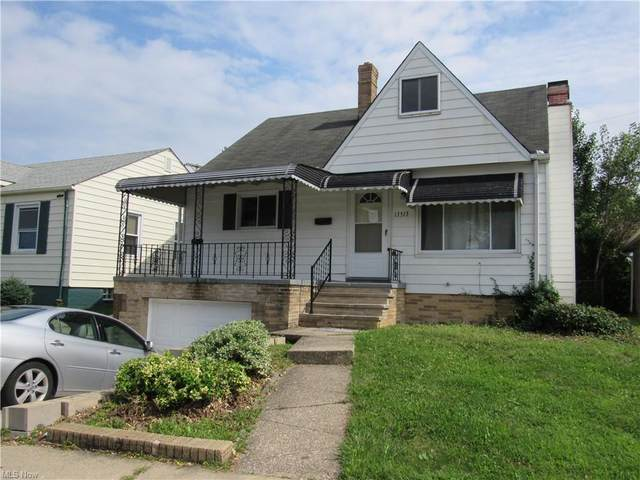 13513 Bellaire Road, Cleveland, OH 44135 (MLS #4318988) :: TG Real Estate