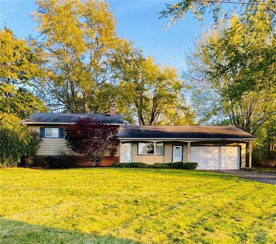 3456 State Route 5, Cortland, OH 44410 (MLS #4318992) :: Select Properties Realty