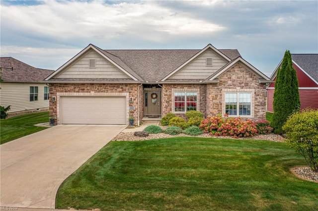 6030 Quarry Lake Drive SE, East Canton, OH 44730 (MLS #4319000) :: Simply Better Realty