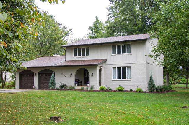 9550 Beryl Street NW, Canal Fulton, OH 44614 (MLS #4319005) :: The Jess Nader Team | REMAX CROSSROADS