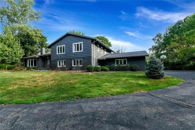 2737 Kersdale Road, Pepper Pike, OH 44124 (MLS #4319026) :: TG Real Estate