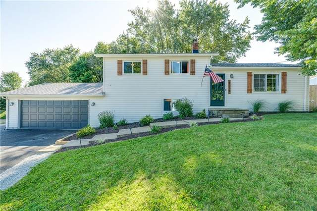 6560 Middlebranch Avenue NE, Canton, OH 44721 (MLS #4319034) :: The Jess Nader Team | REMAX CROSSROADS